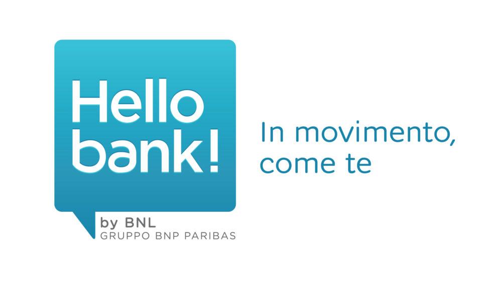 HelloBank!