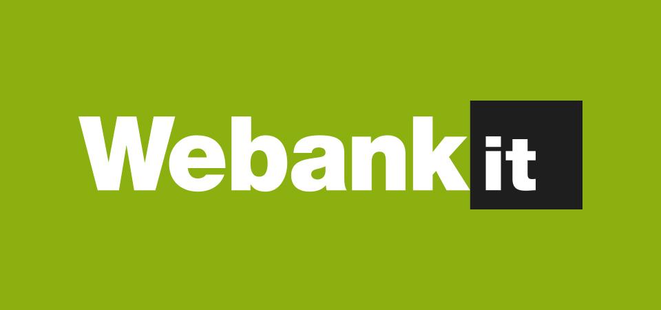 conto corrente webank