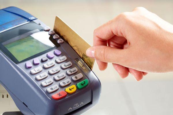Pos carta credito
