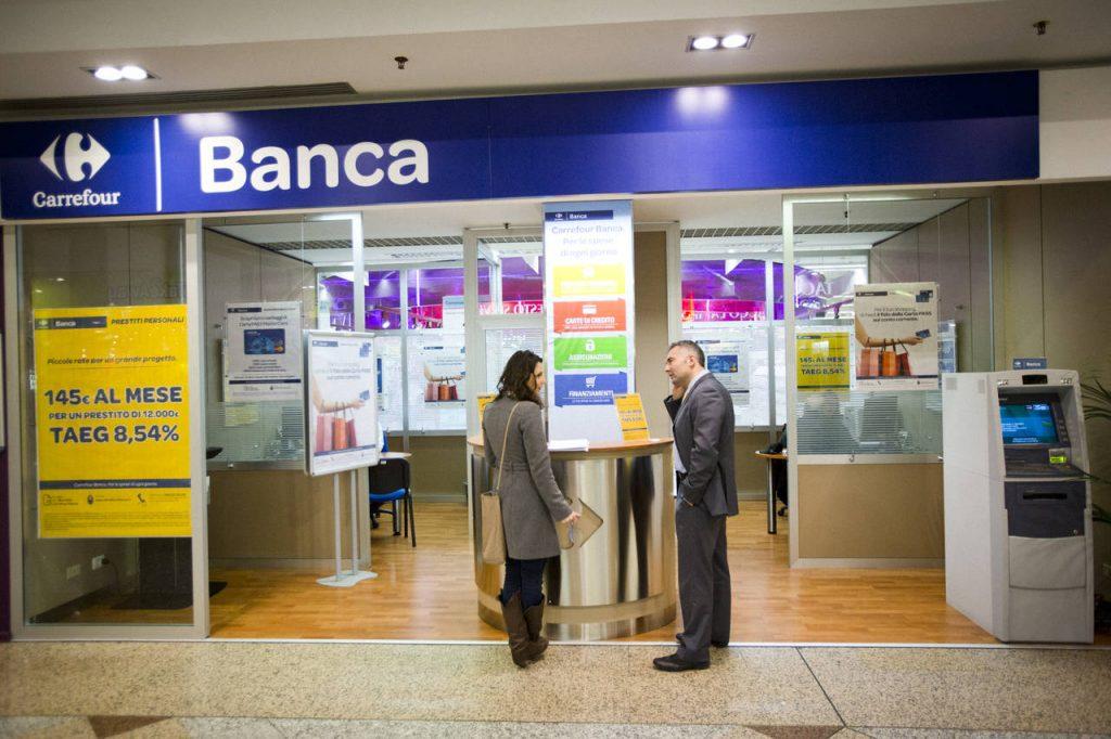 carrefour banca