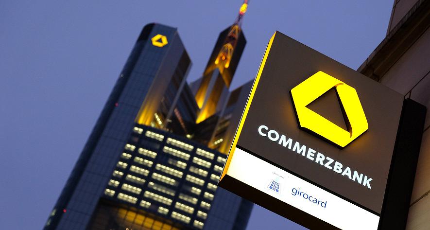 Unicredit scivola in Borsa (-2,8%) su rumors Commerzbank