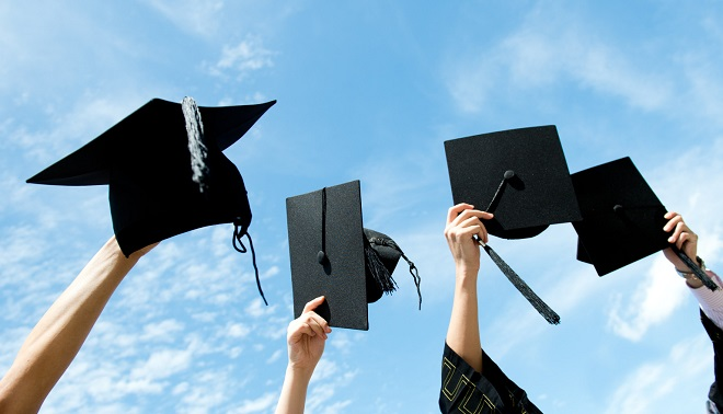 Riscatto della laurea agevolato per raggiungere prima