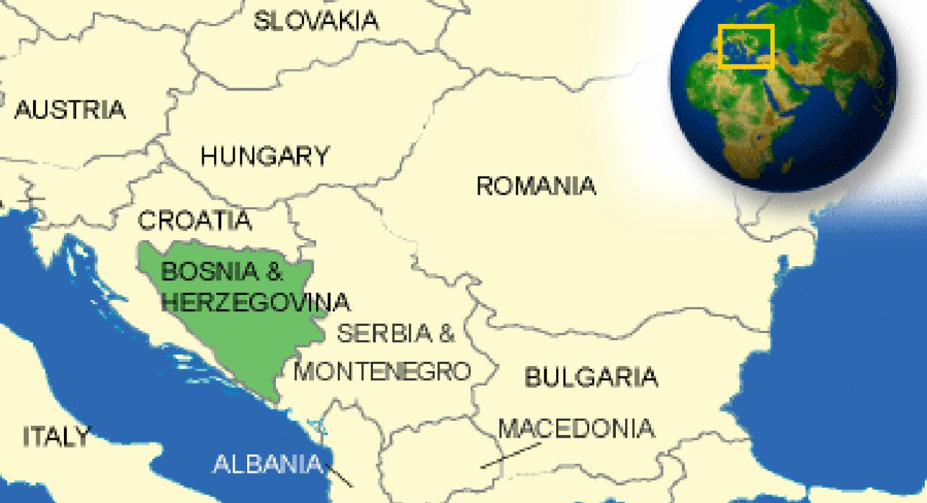 bosnia erzegovina