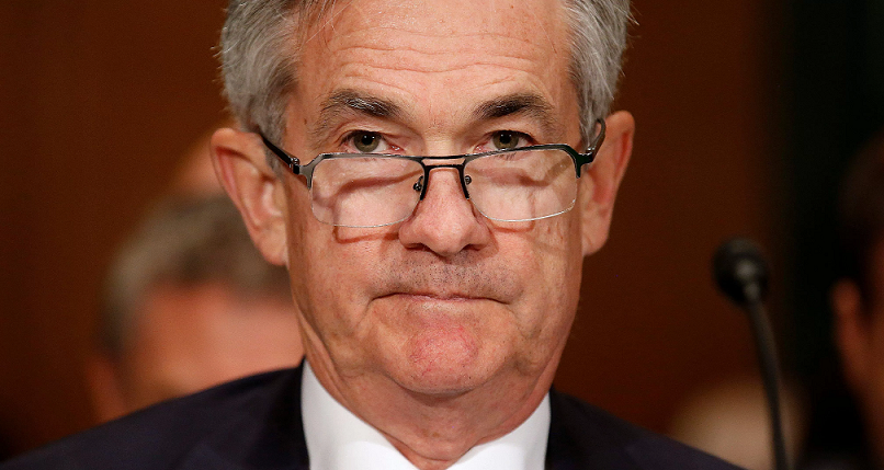 Fed: Trump nomina Jerome Powell, addio Janet Yellen