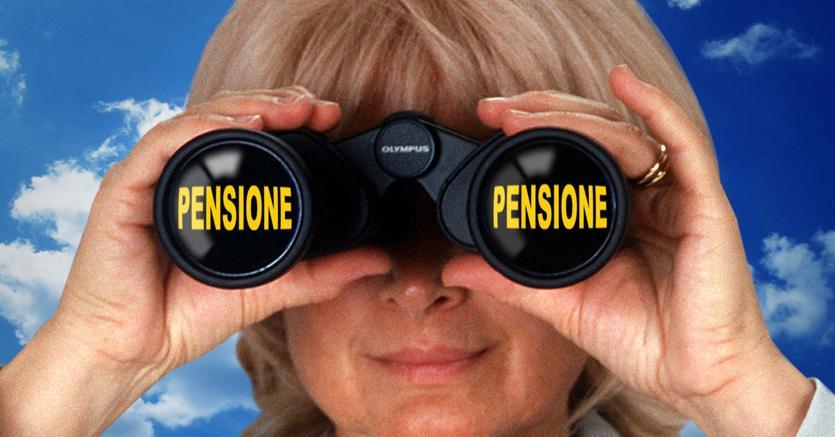 Pensione anticipata: requisiti e come presentare domanda