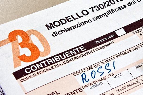 730 precompilato: invio dati spese sanitarie entro l'8 febbraio