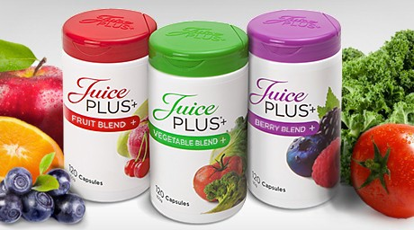 Integratori Juice Plus