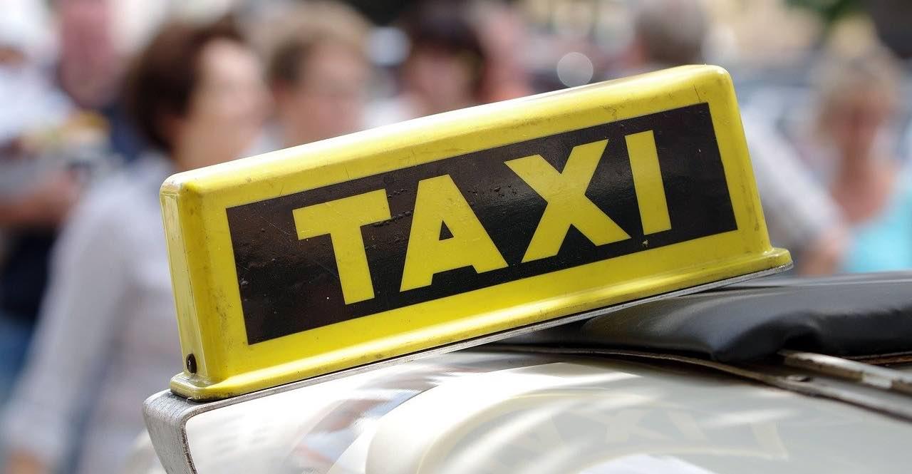 Taxi ncc auto
