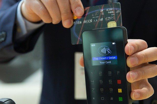 Carte di credito e pos