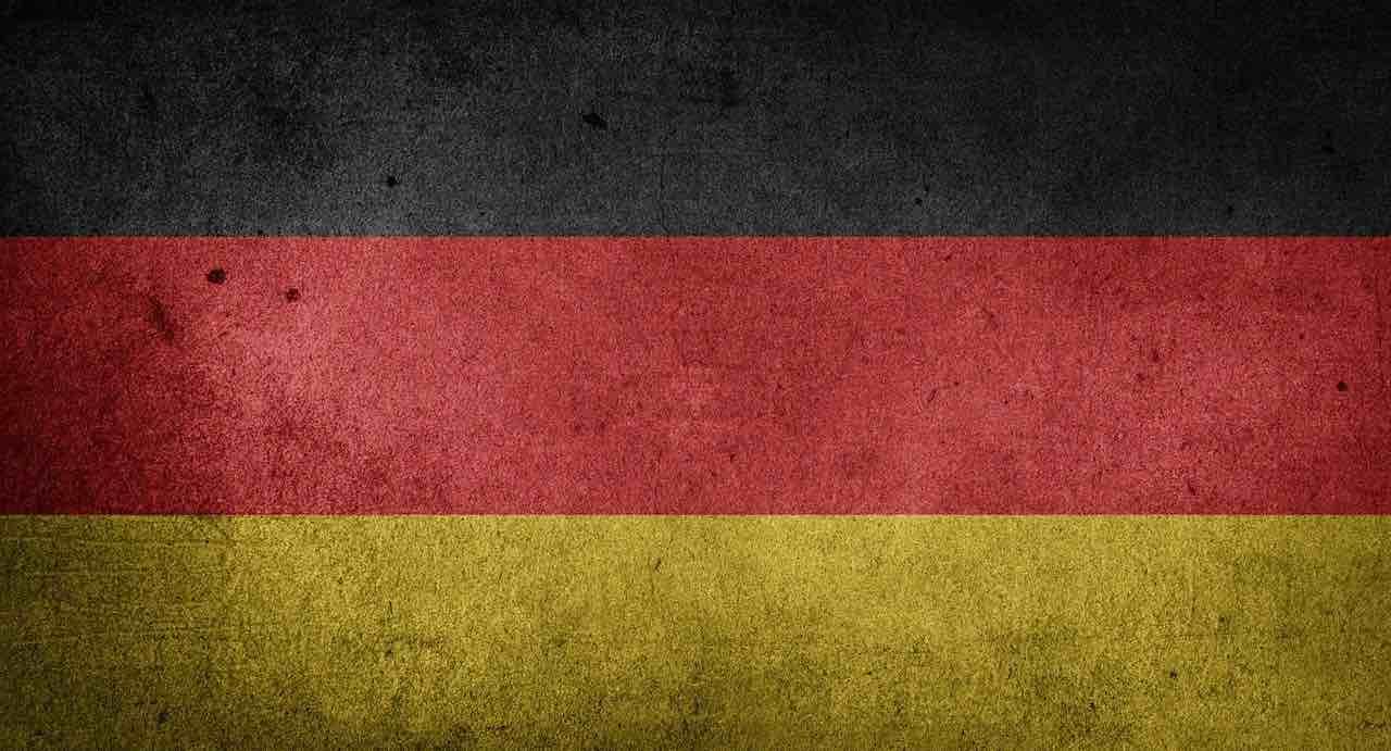 Aiuti Germania Italia Covid