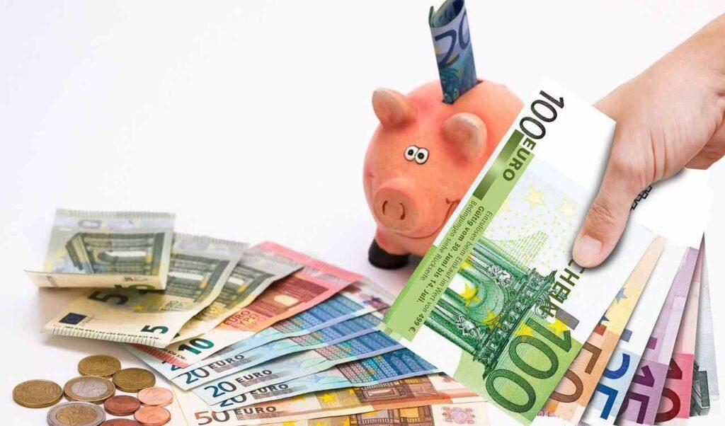 Risparmio italiani aumenta