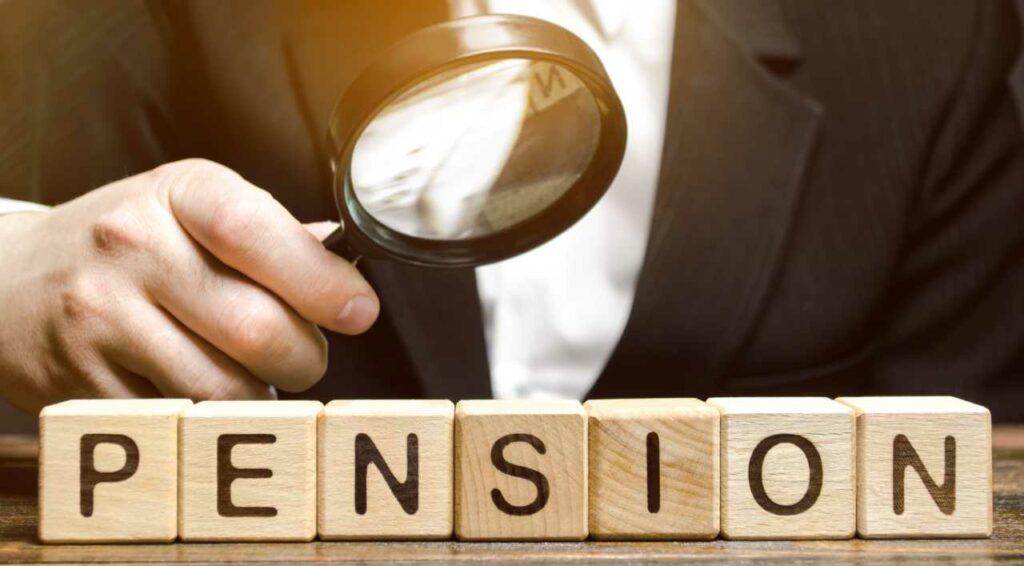 Pensioni adobe