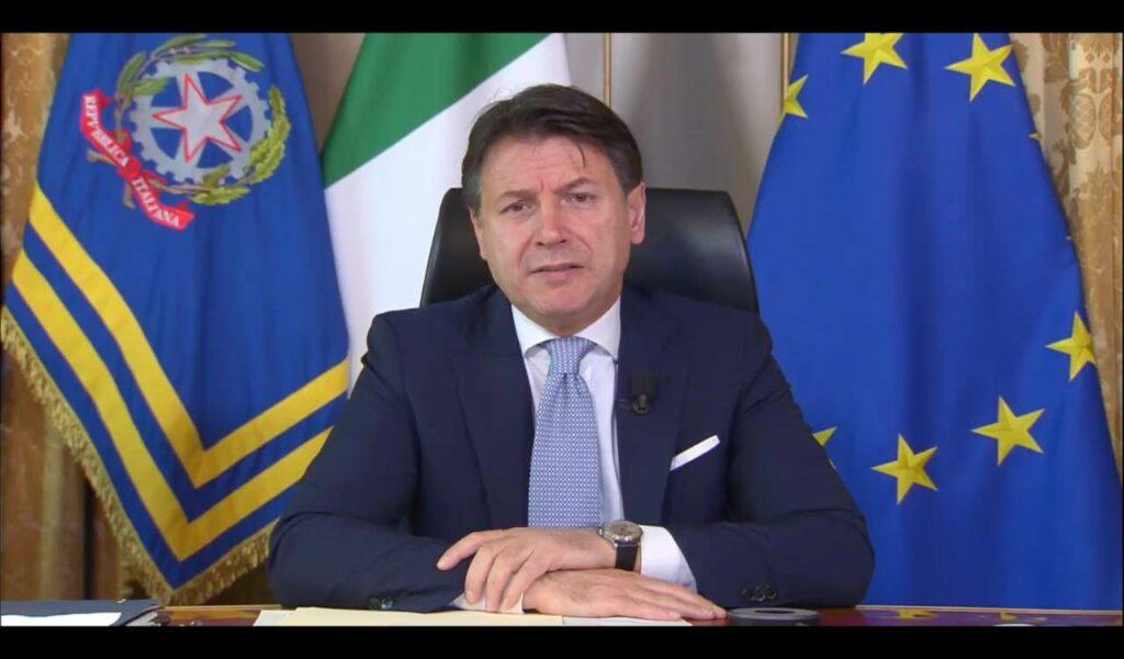 Covid Conte