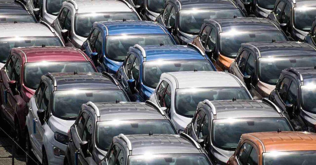 Mercato auto incentivi immatricolazioni