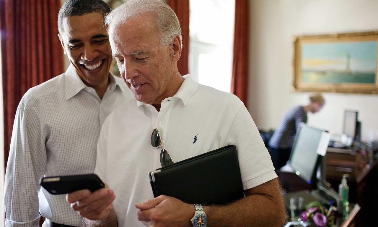 elezioni Biden