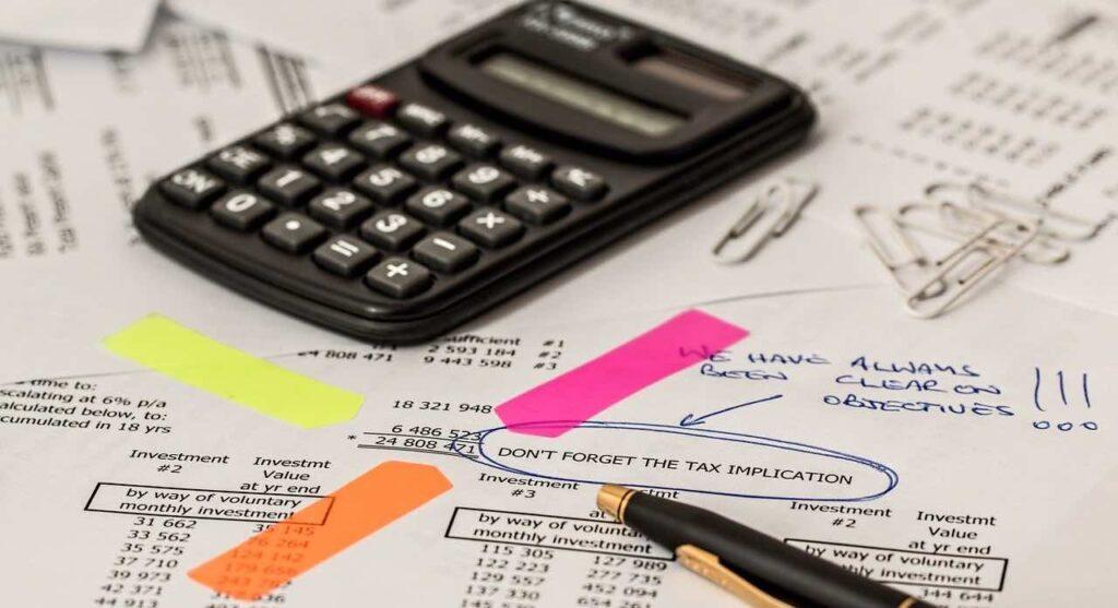 SiBonus credito imposta
