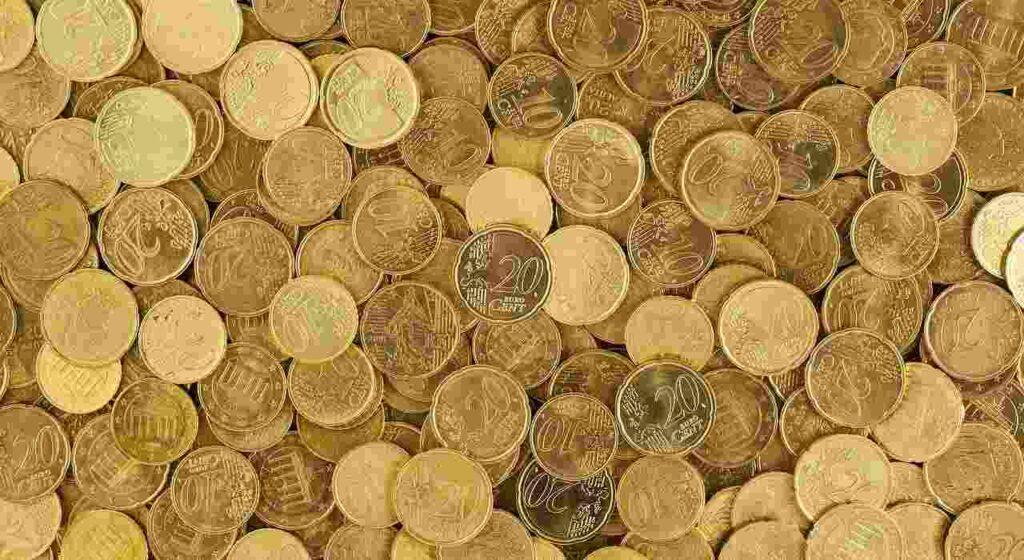 monete soldi