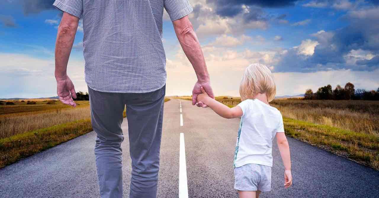 manovra congedo paternità