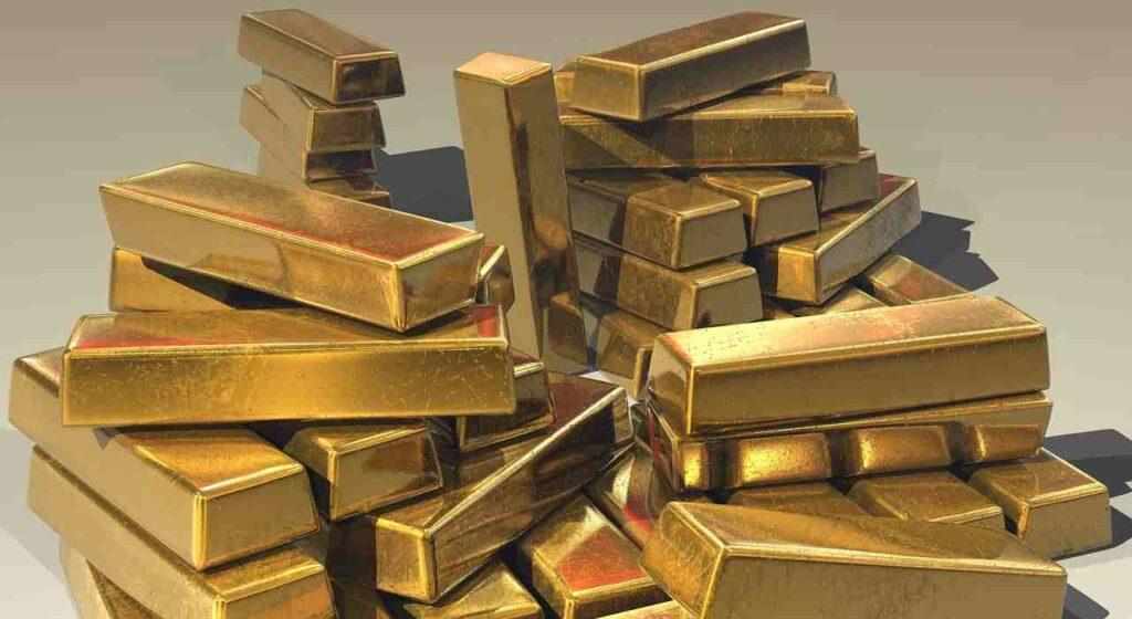 investimenti oro