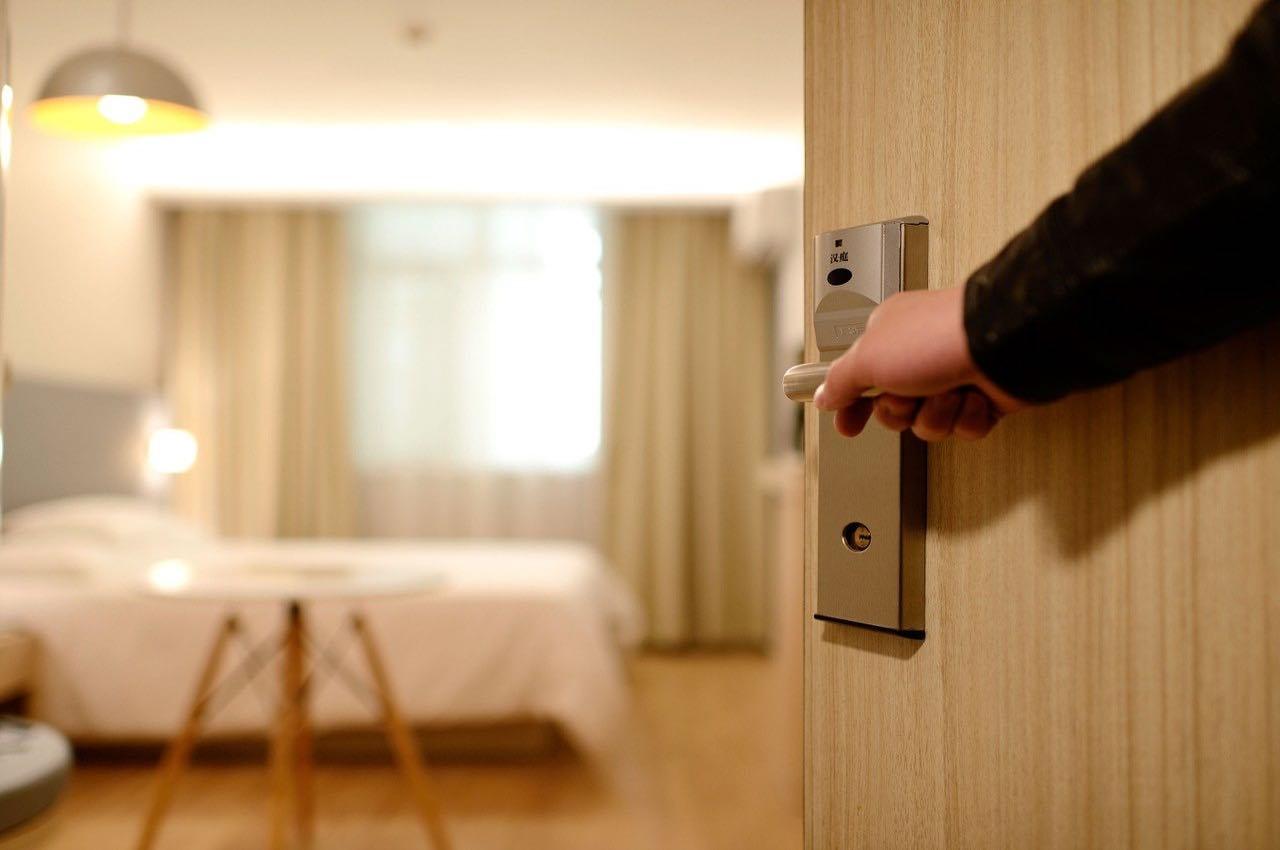 alberghi terziario