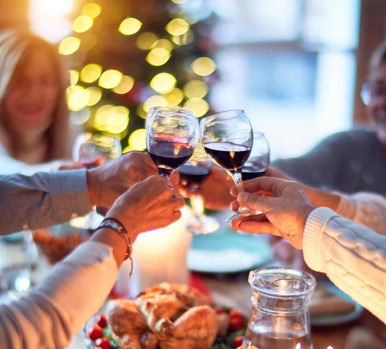 Natale e commercio
