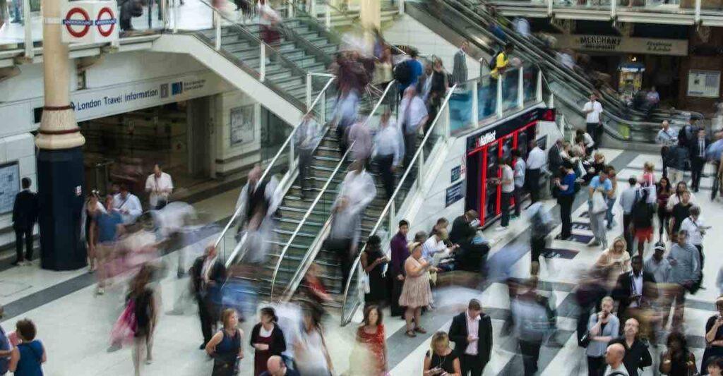 treni mobilità
