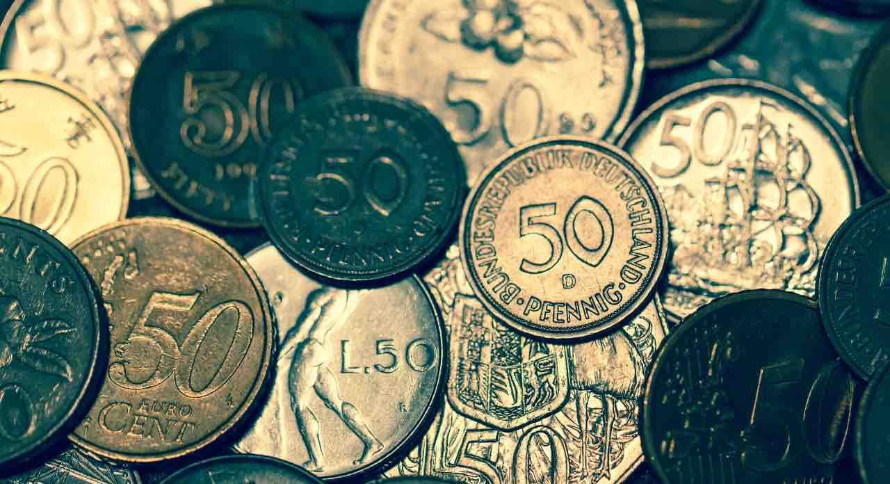monete Lire