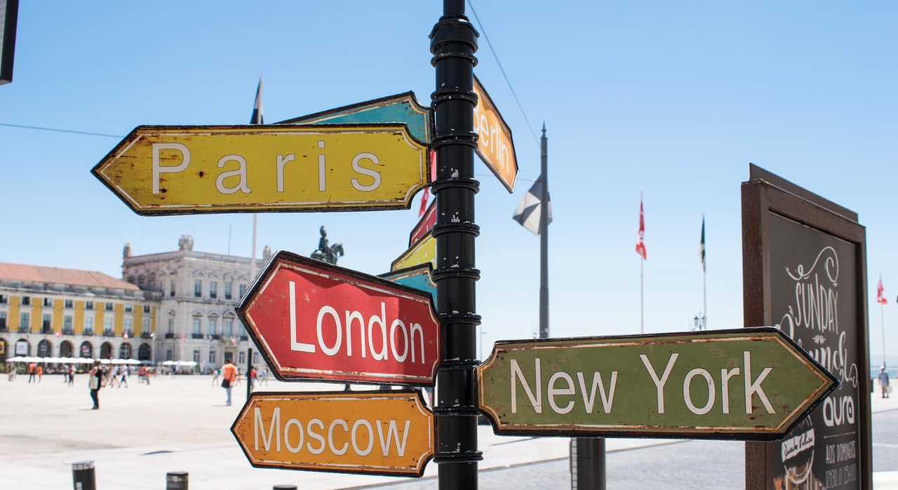 Allarme turismo