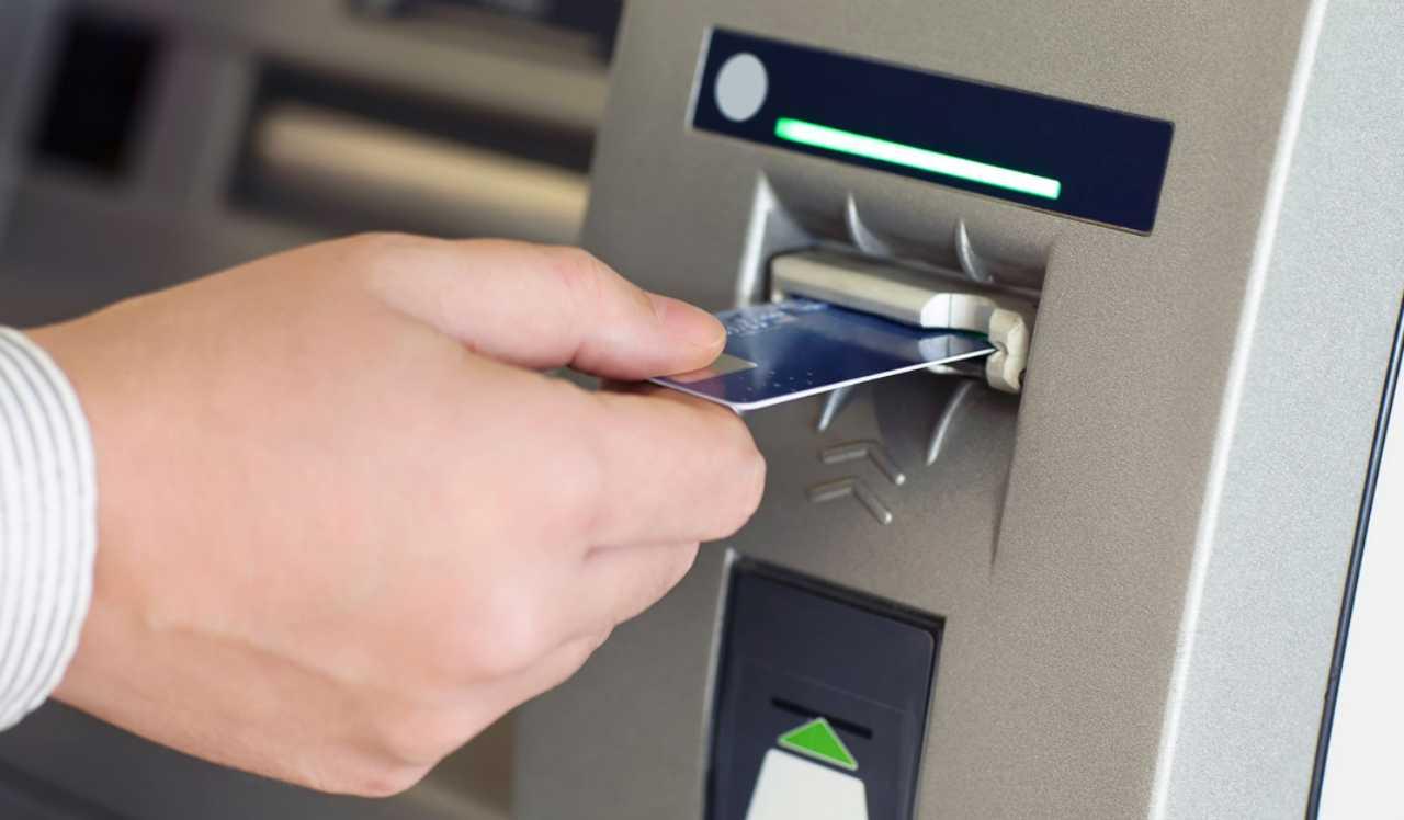 prelievi bancomat contanti