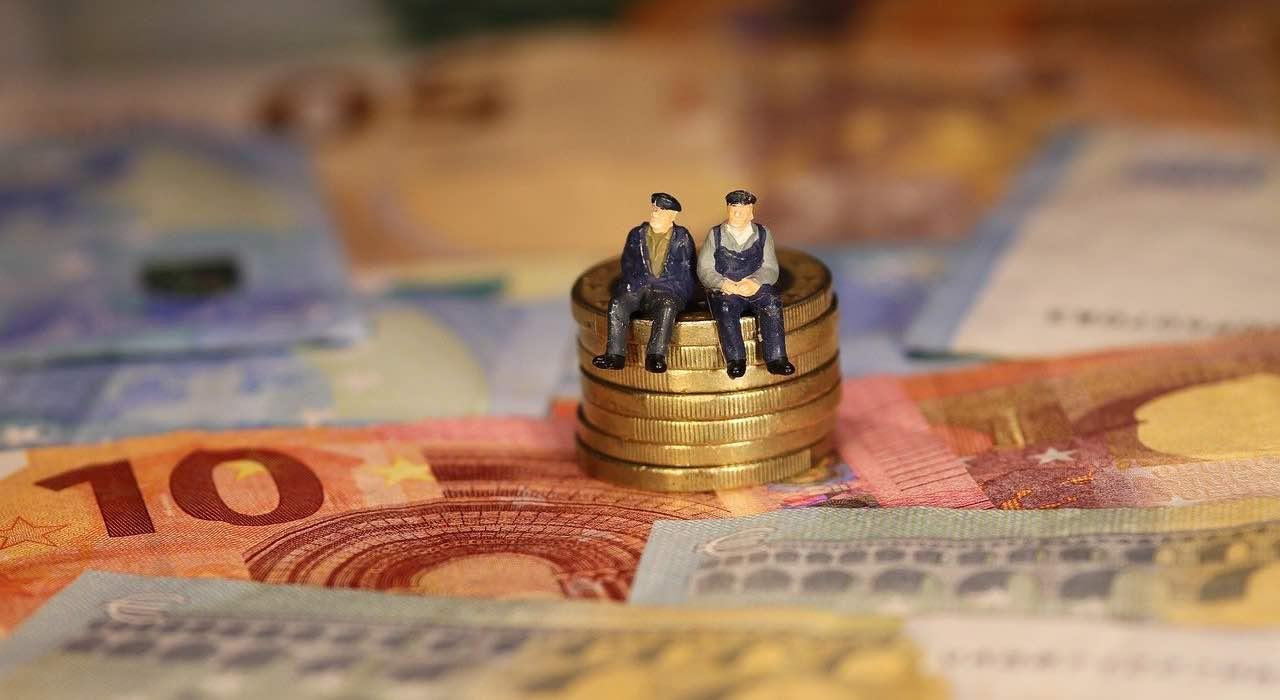 riscatto della pensione