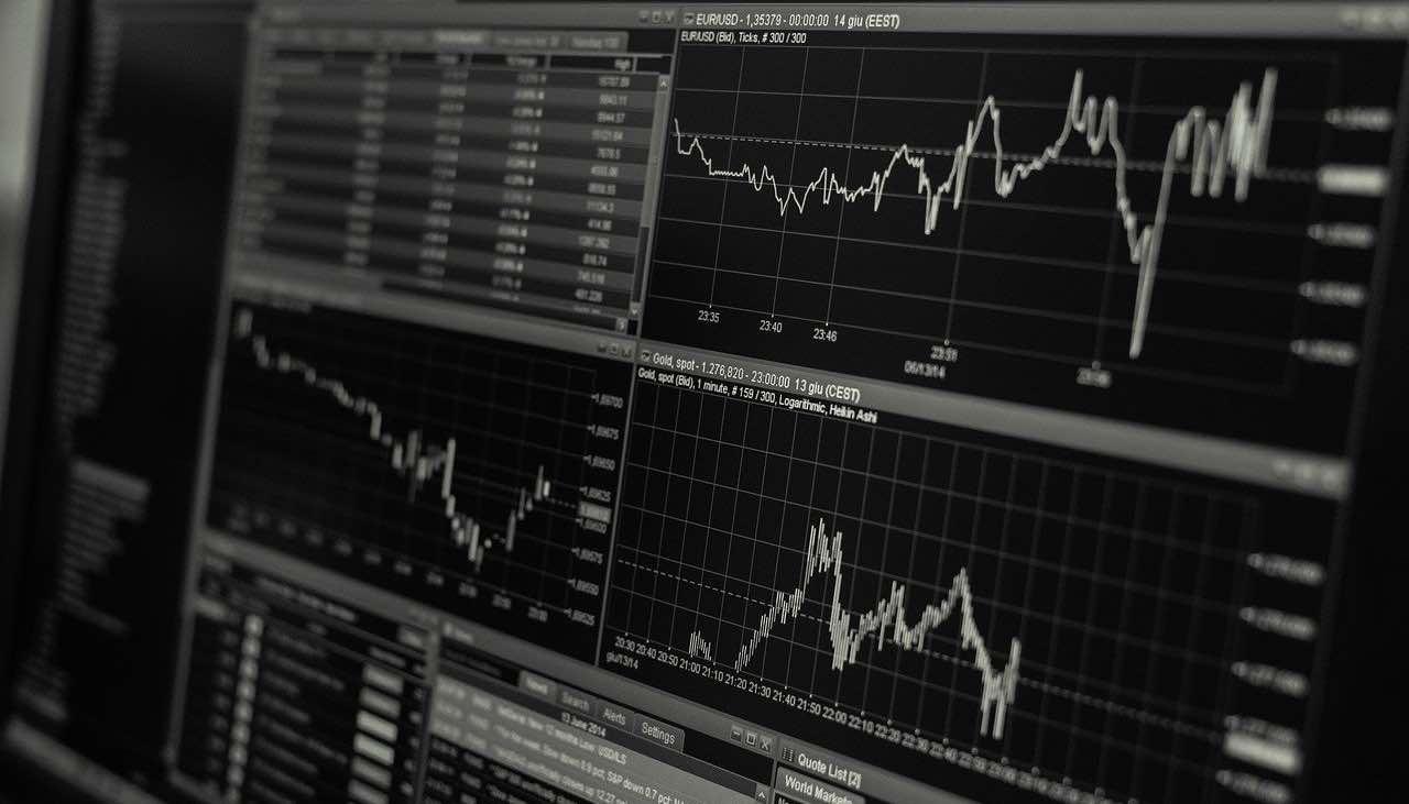 Trading online crescita