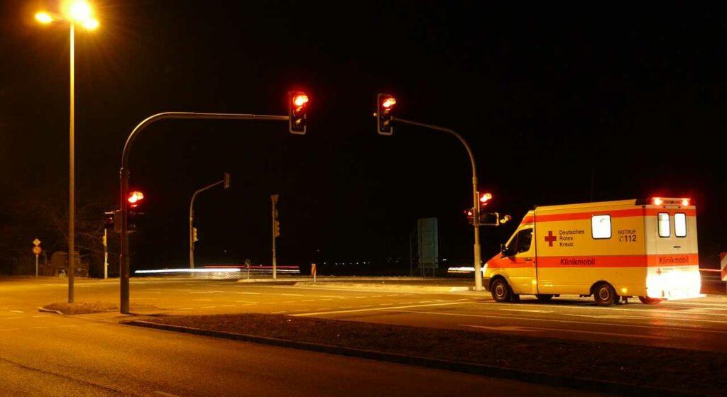 multa semaforo