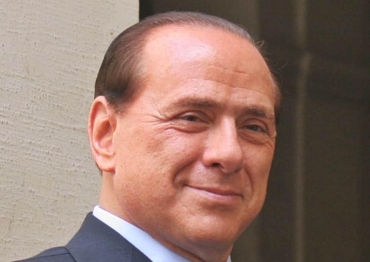 Sondaggi Berlusconi