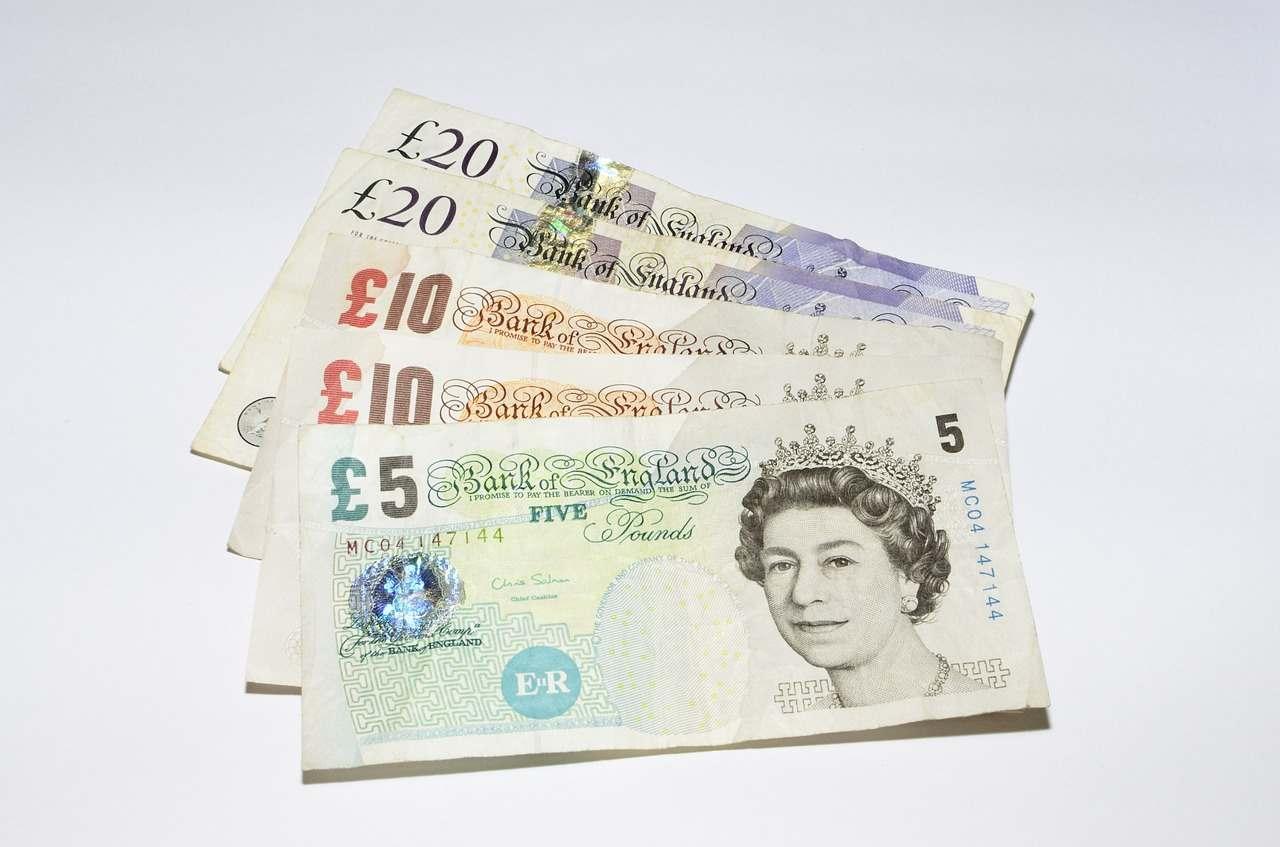 Banca d'Inghilterra