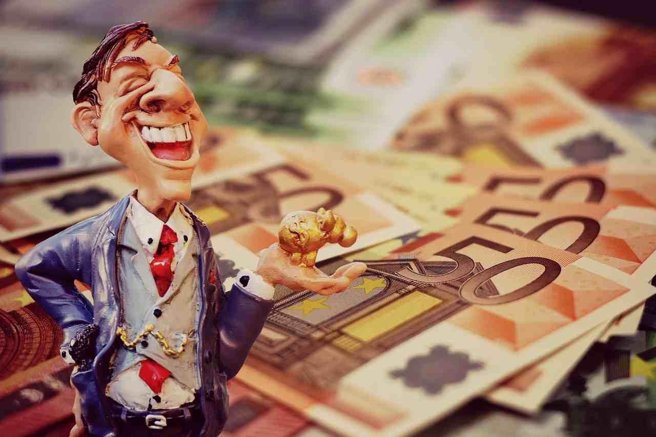 Investimento broker