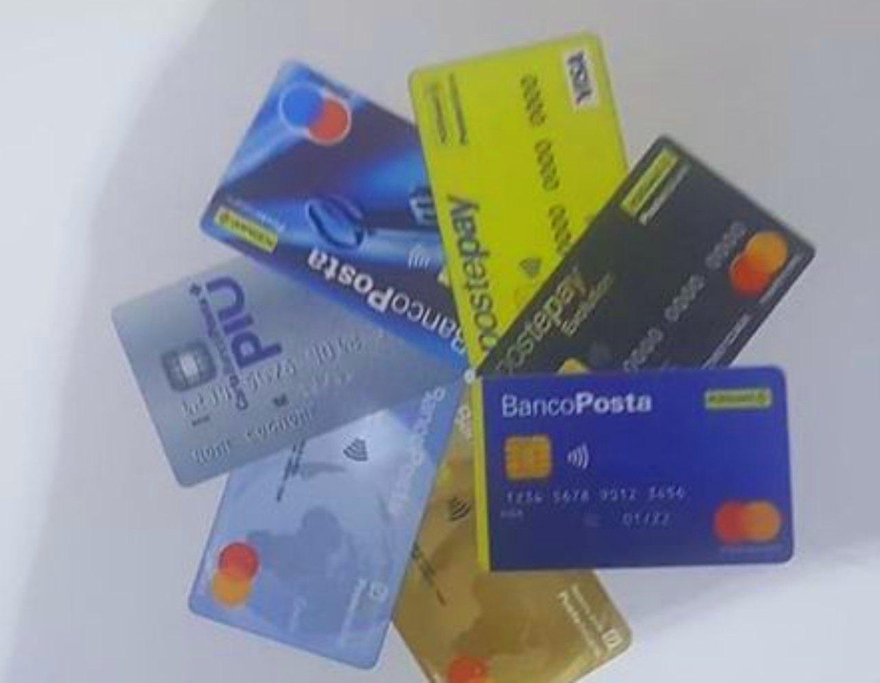Conto corrente BancoPosta