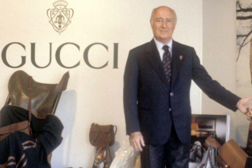 Giorgio Gucci