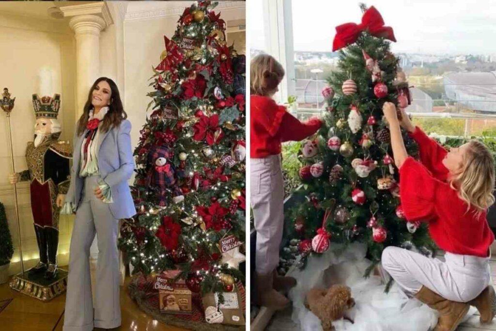 Laura Pausini e Alessia Marcuzzi