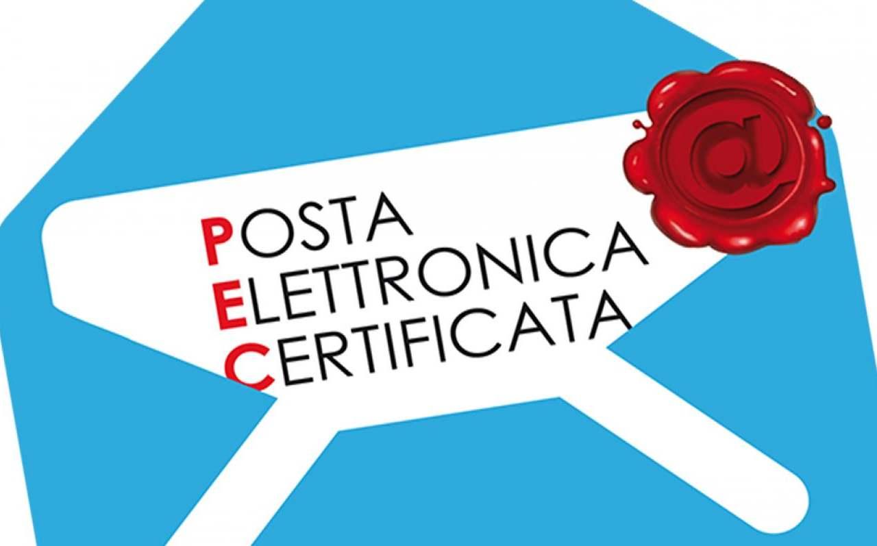 PEC posta elettrica certificata