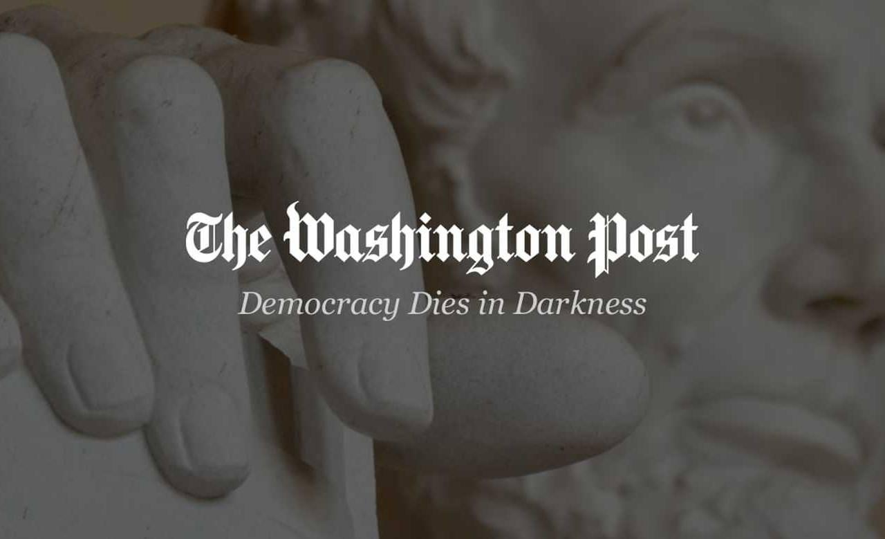 Roma Washington Post