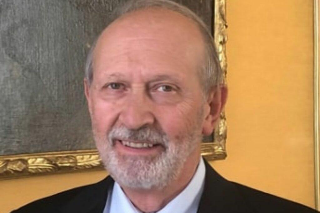 Vincenzo Calandra Buonaura