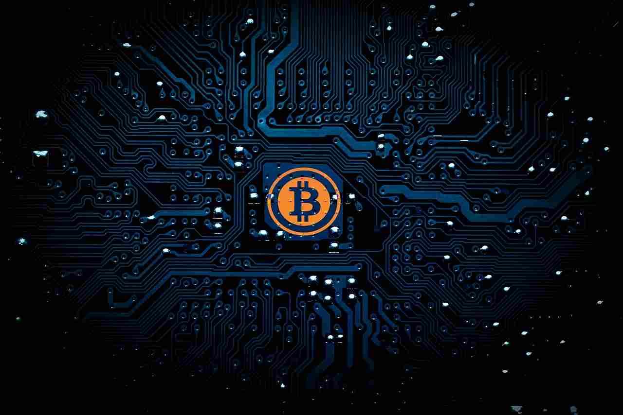 Bitcoin sicurezza