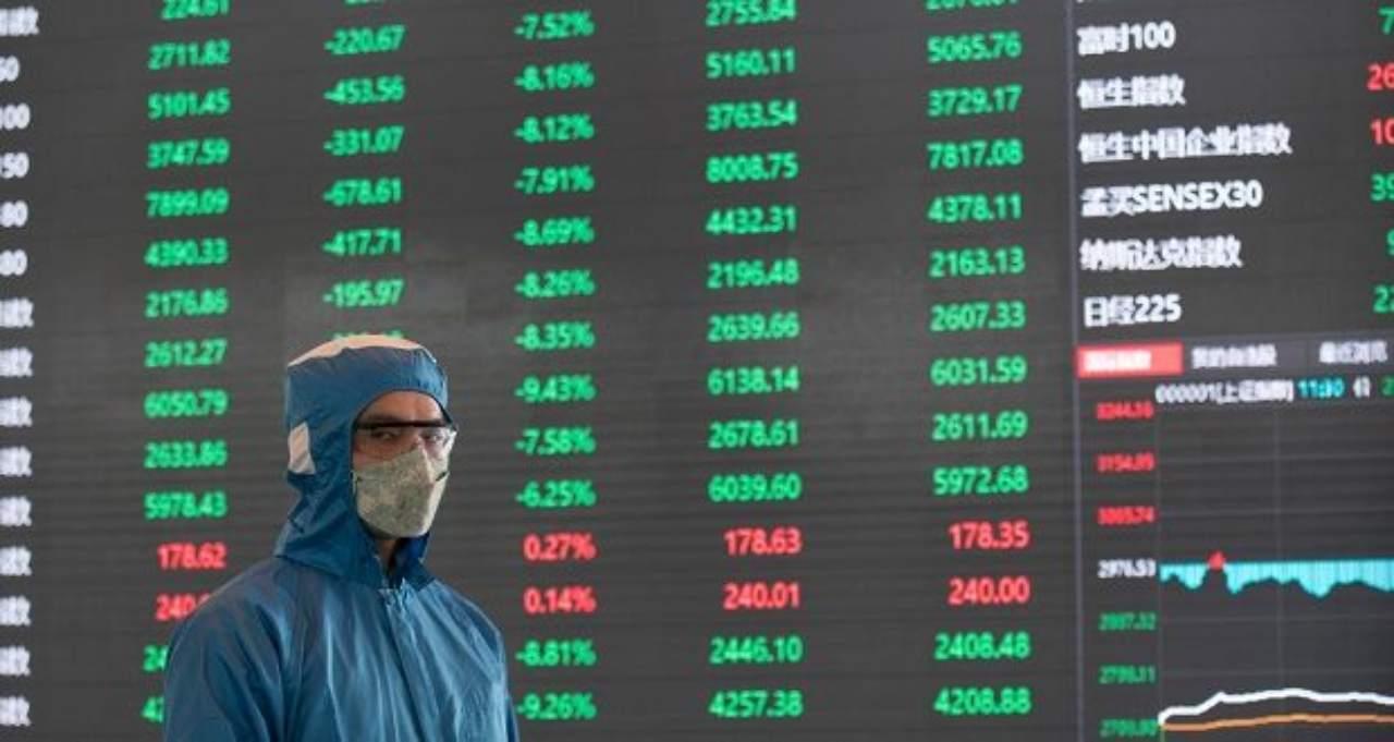 Aiuti ai mercati da parte della Cina: Borse di nuovo in rialzo