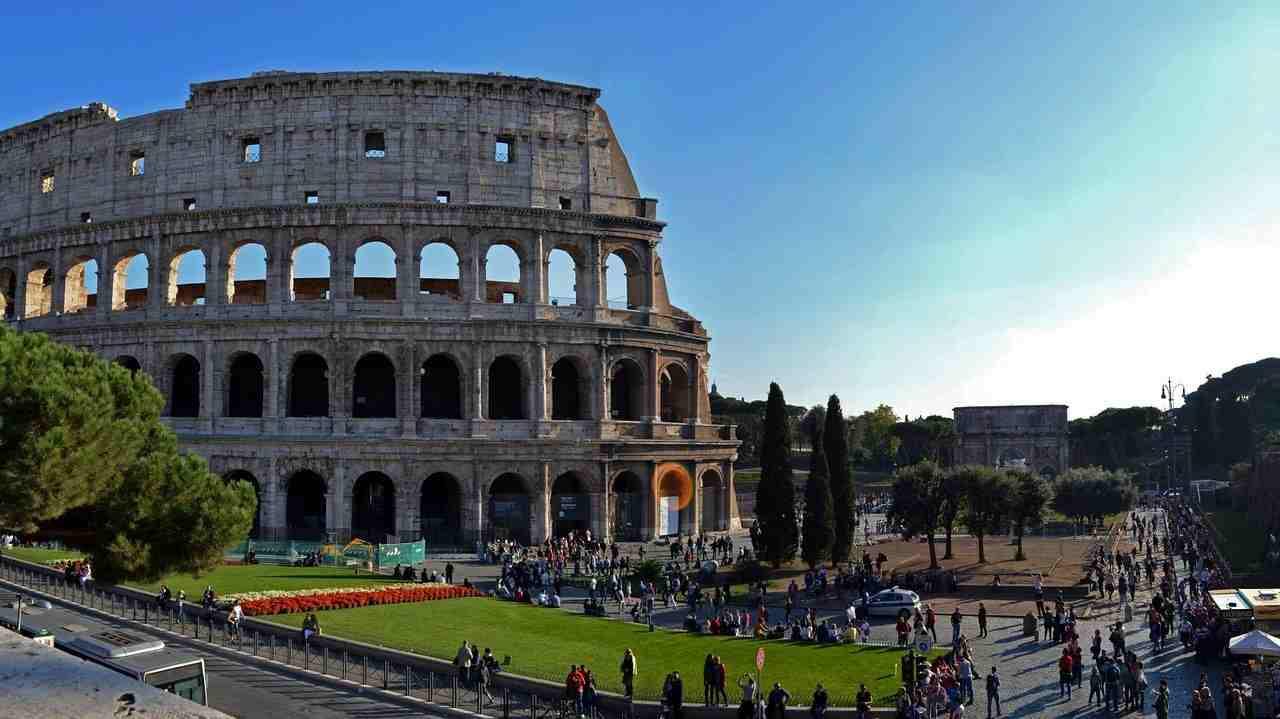 Il Colosseo avrà una nuova arena: al via la gara per il progetto
