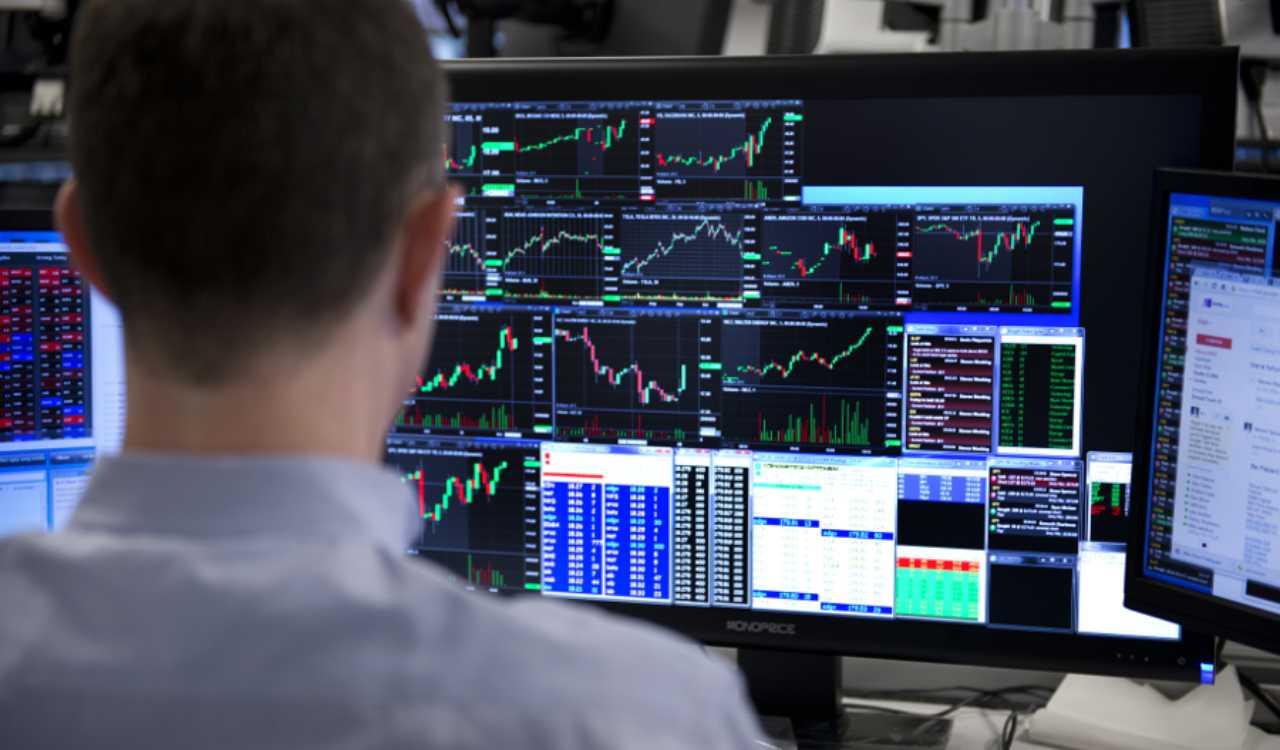 corsi-trading