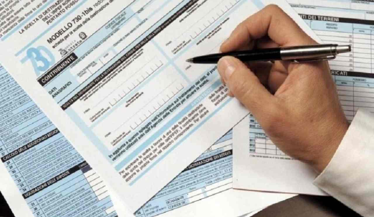 Pensioni: dichiarazione dei redditi da rifare, ecco perché