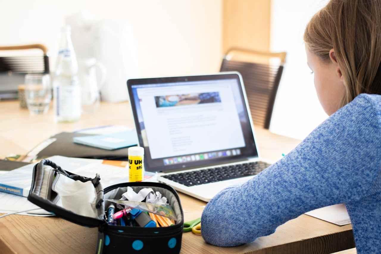 Didattica a distanza e smart working: perché vanno in disaccordo