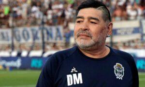 Partimonio Maradona: corsa all'eredità e denuncia della ex