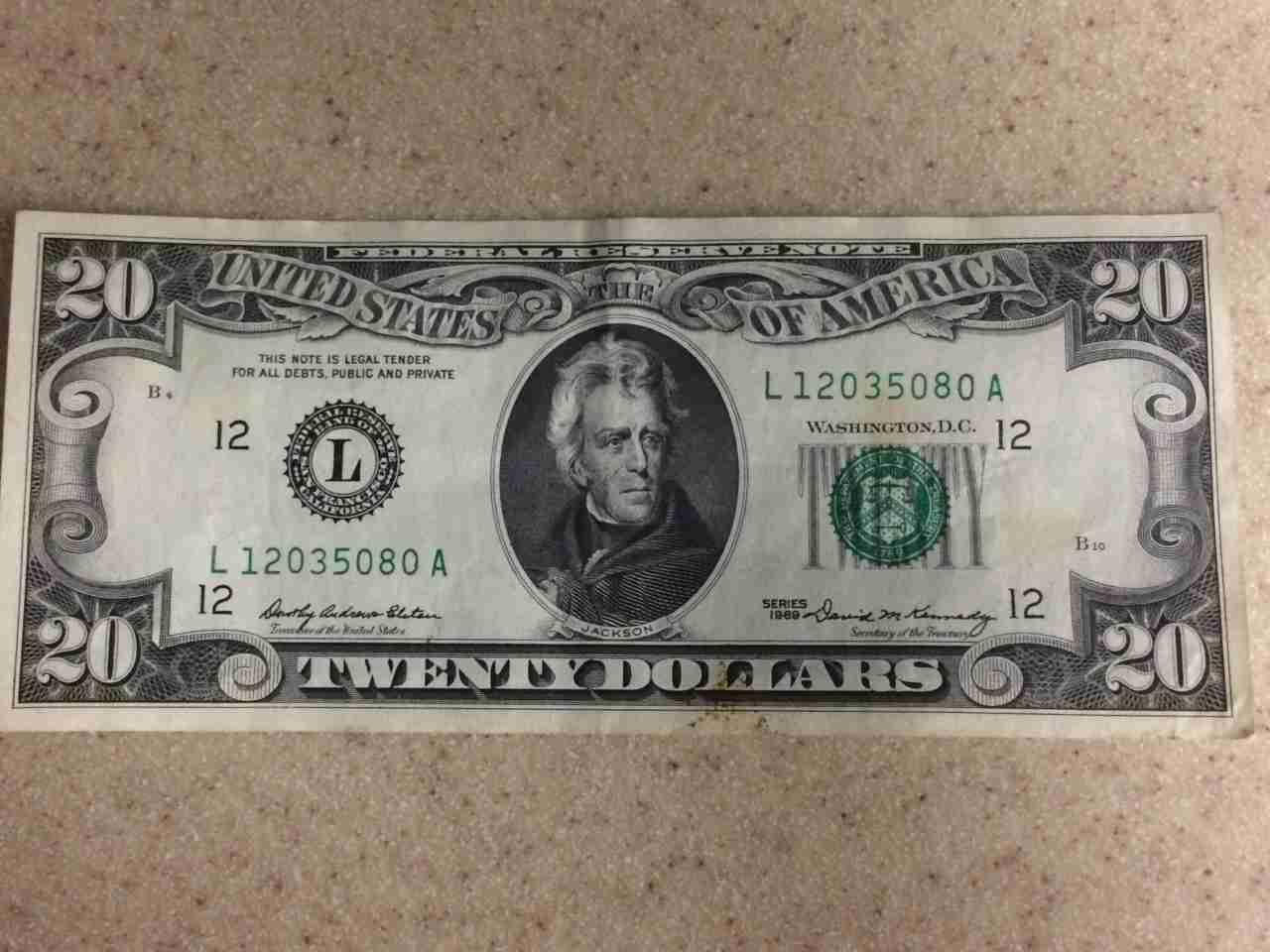 Avete questi Dollari antichi? ecco quanto valgono oggi