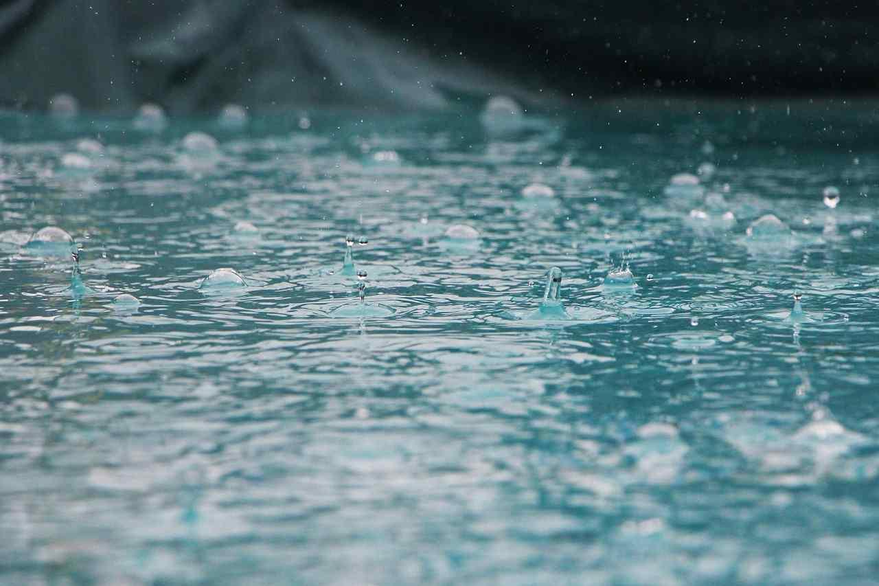 meteo settimana prossima: temporali attesi al Sud